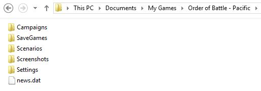 Where can one find the game save files (Steam install