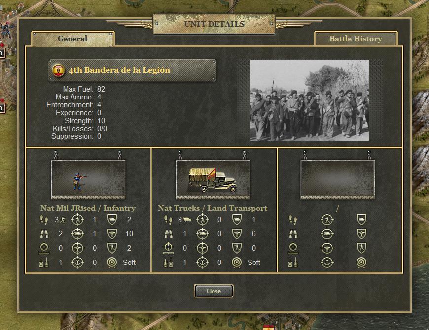 Spanish Civil War - Page 4 - Slitherine