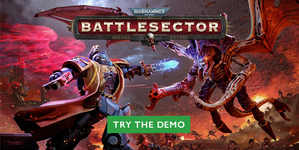 Battlesector